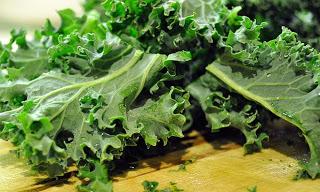 Recipe: Nachos with Kale