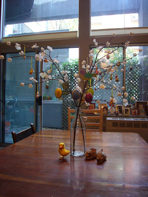 To Do: Easter Decorations