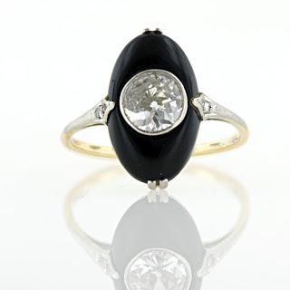 Black & White Ball: Onyx
