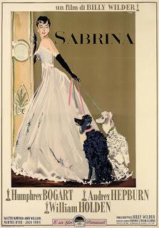 Black & White Ball: Sabrina