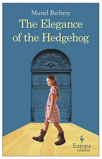 Book Report: The Elegance of Hedgehogs