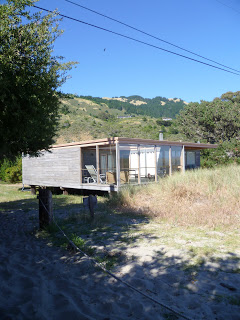 Stinson Beach House