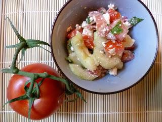 Recipe: Greek Salad