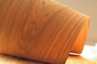 To Do: Wood Veneer