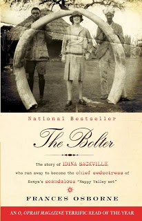 Book Report: The Bolter