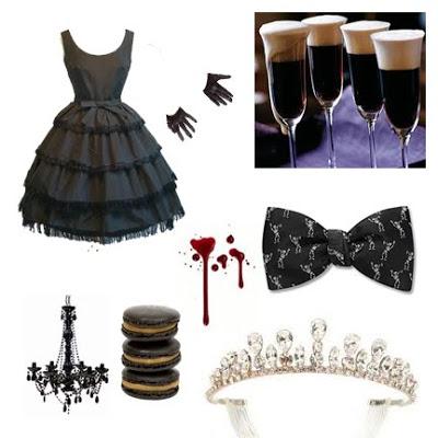 Halloween Party Idea: Zombie Cocktails