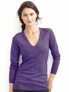 Bargain Finder: Merino Sweater
