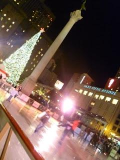 Advent Calendar: December 1