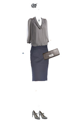 What to Wear: Downton Inspired