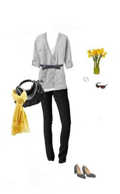 What to Wear: Belt