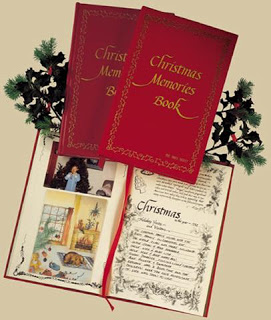 Gifted: Mystic Seaport Christmas Journal