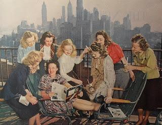 New York Ladies Activity Club