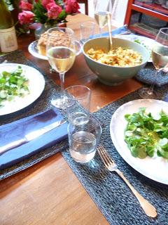 Recipe: Curry Chicken Salad