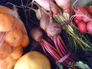 Inspired: Turnips