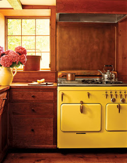 Inspired: Lacanche Stoves