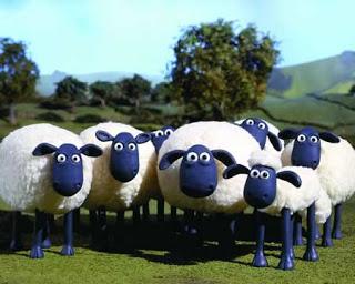 To Do: Shaun the Sheep