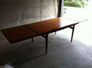 Purchased: Table!