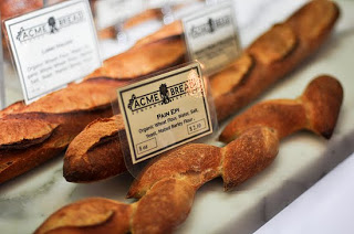 Inspired: Acme Bread