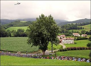 Inspired: Tour de France