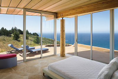 Coveted: Big Sur House