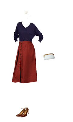 What to Wear: Mary Tyler Moore #2