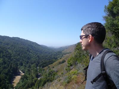 Weekend Round-Up: Big Sur