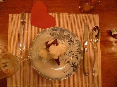 Party Recipe: Valentine's Dinner