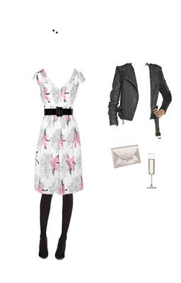 What to Wear: Floral