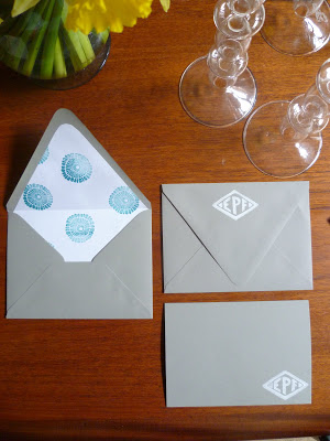 To Do: Make Your Own Stationery