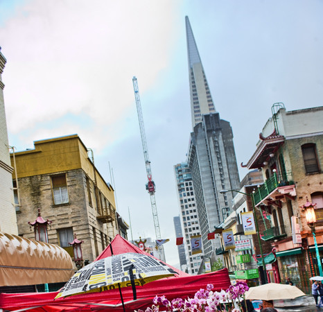 To Do: Chinatown Flower Fair