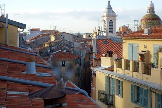 Bonjour Cote d'Azur