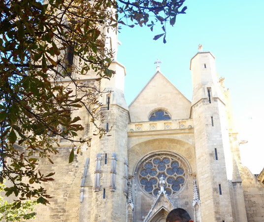 Aix-en-Provence: Market Day