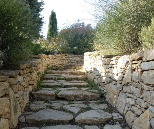Aix-en-Provence: Landscapes