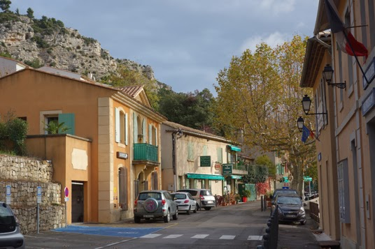 Aix-en-Provence: Mt. Sainte-Victorie