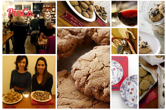 Holiday Party No. 7: Cookie Exchange
