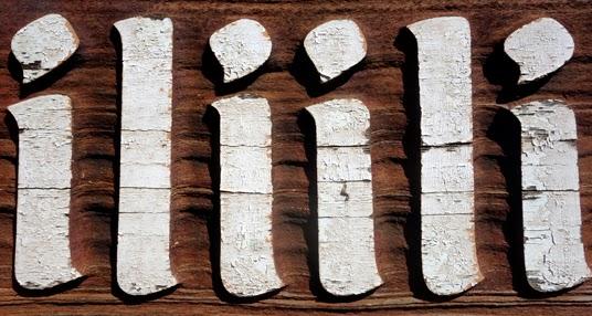Hawaii: The Hawaiian Alphabet