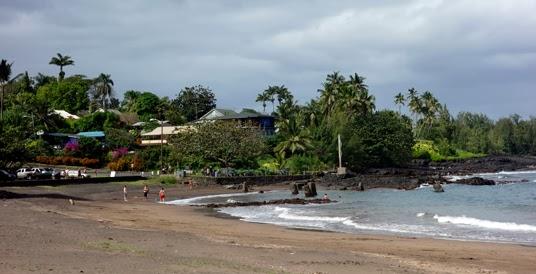 Hawaii: Beyond Hana