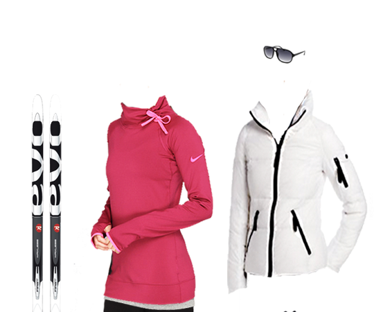What to Wear: Cross Country Skiing