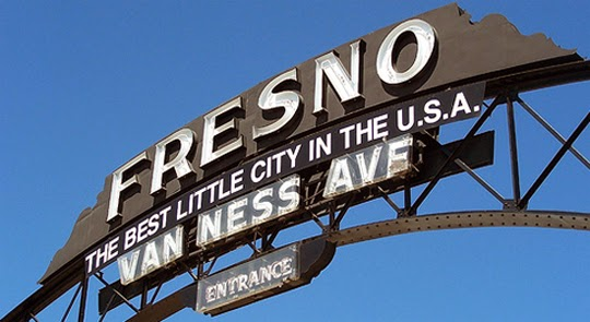 A Frequent Visitor's Guide to Fresno