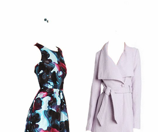 What to Wear: A New Dress for Spring Flings