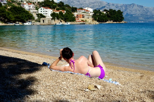 How to Spend Nine Weeks Living and Traveling in Turkey, Greece and Croatia