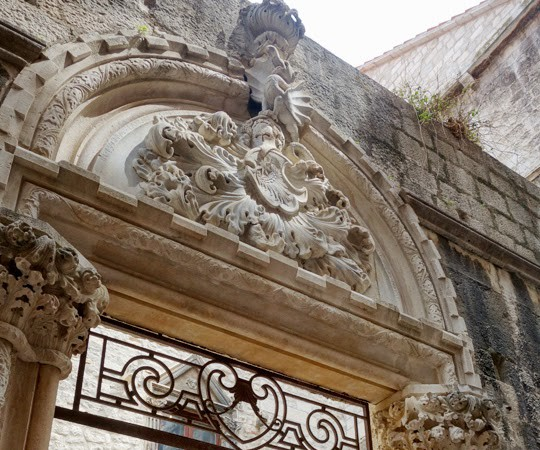Explore the Ancient Palace with a Budget Walking Tour in Split, Croatia