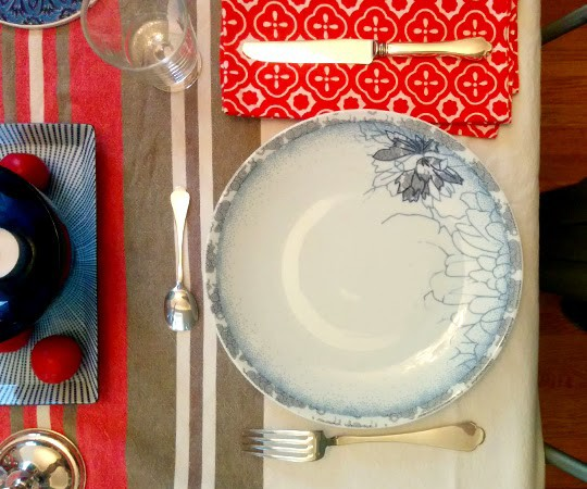 Weekly Dinner Party: Casual Moroccan