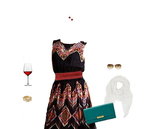 What to Wear: Lake Tahoe Wedding