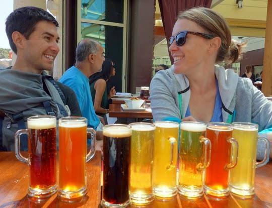"5 Activities for September ""Summer"" in San Francisco"