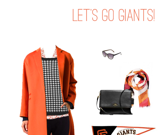 What to Wear: San Francisco Giants Game