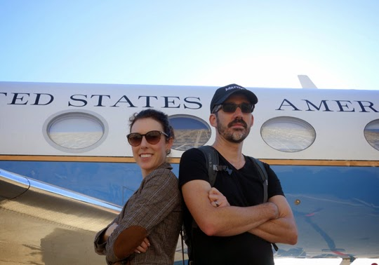 What to Wear: Touring NASA Ames