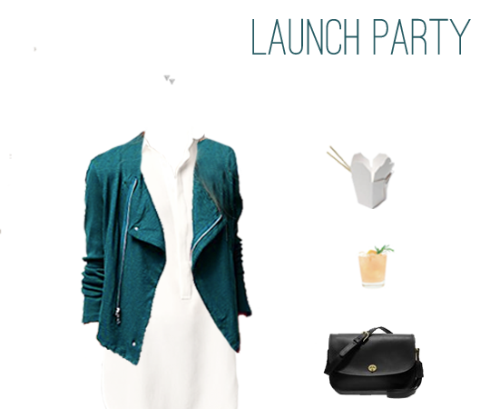 What to Wear: Tech Startup Launch Party