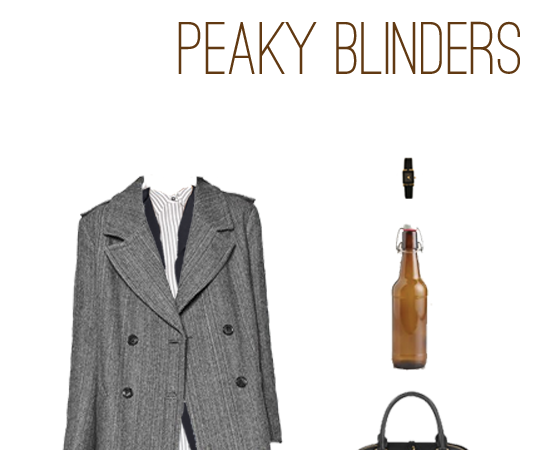 What to Wear: Peaky Blinders