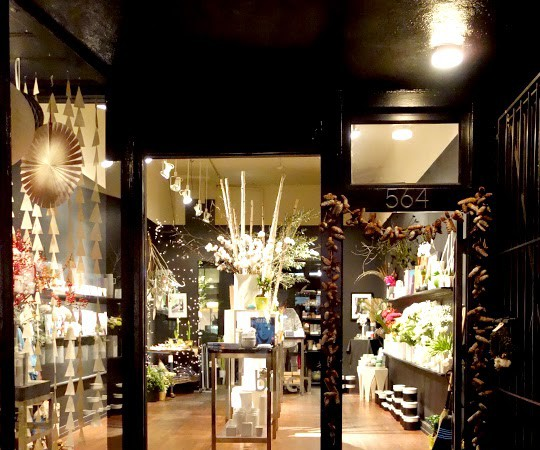 5 Places to Shop Local for Christmas in San Francisco